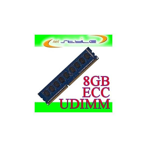 Memoria 8gb Ddr3 1600mhz Ecc Udimm P/ Ibm Lenovo X3250 M5