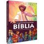 Bíblia O Maravilhoso Plano De Deus Capa Dura
