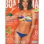 Revista Boa Forma: Tania Khalill / Edição 301 / Janeiro 2012
