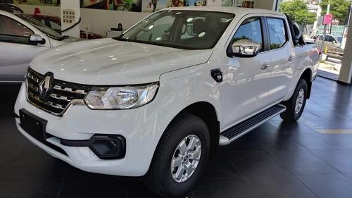 Renault Alaskan Intens 2.3 Bit. Dci 4x2 (jk)