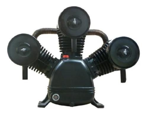 Cabezal Compresor De Aire 10 Hp Alta / Baja
