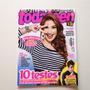 Revista Toda Teen 246 Demi Lovato Camila Queiroz