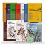 Coleção Manual Papaterra 11 Volumes Fonoaudiologia