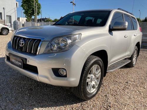 Toyota Land Cruiser Padro Vx