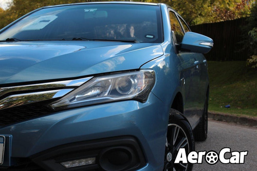 Byd F3 New 1.5 2017 Impecable! Aerocar