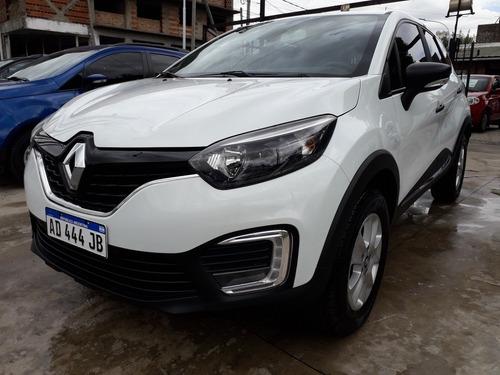 Renault Captur 1.6 Life 2019