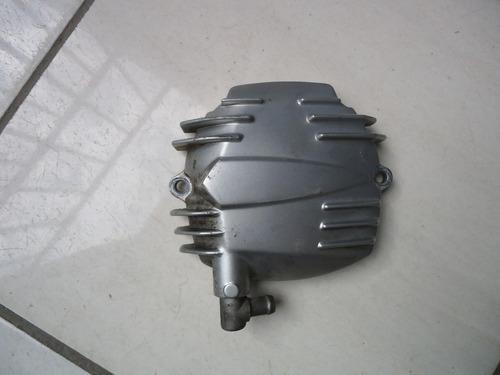 Tampa Lateral Completa Cabeçote Yamaha Fazer250 Lander250 * Original