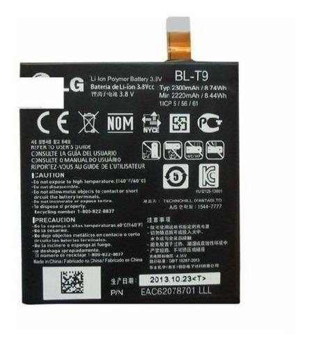 Bateria Original Google Nexus 5 LG D820 D821 2300mah Bl-t9