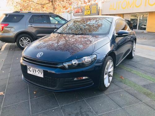 Volkswagen Scirocco 1.4 Aut 2015