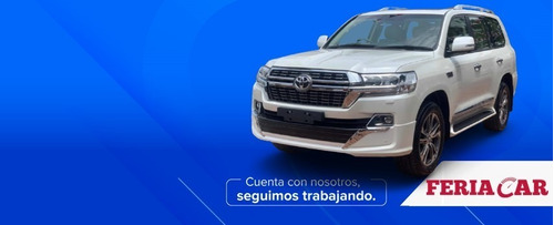 Toyota Lc200 Gxr Arabe Lc200 Gxr 4.5 Diesel