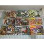 Lote 18 Revistas De Games Playstation Xbox