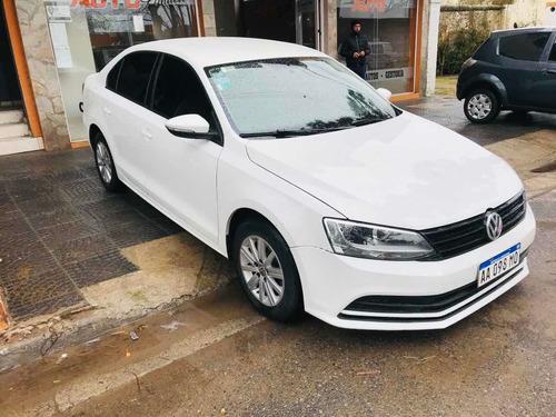 Volkswagen Vento 2.0 Advance 115cv 2016