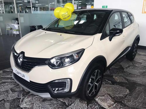 Renault Captur Intens Aut. 2021