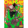 Mangá Chainsaw Man Volume 1° Lacrado Panini