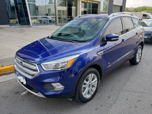 Ford Kuga Sel 2.0 Ecoboost 4x4 2018 38000kms