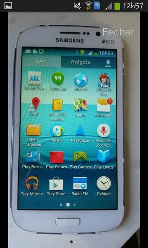 Samsung Galaxy Gt-i9082l Gran Duos