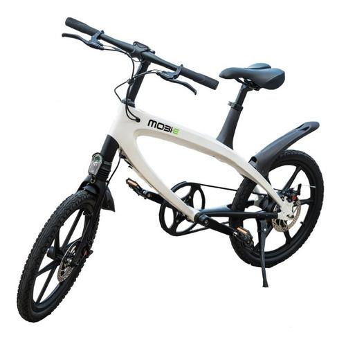 Bicicleta Eléctrica Mobie Mbk-110 Bluetooth Pedaleo Asistido