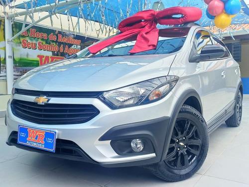 Chevrolet Onix Activ 1.4 Flex 2019 5p