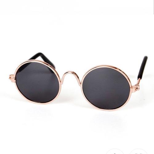 Óculos De Sol Pet Cachorros E Gatos Varias Cores