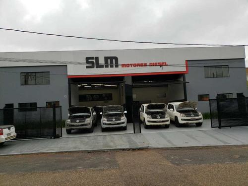 Slm Motores Diesel