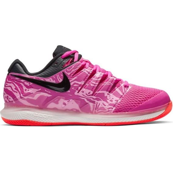 Zapatillas Tenis Nike Air Zoom Vapor X Hc Profesionales