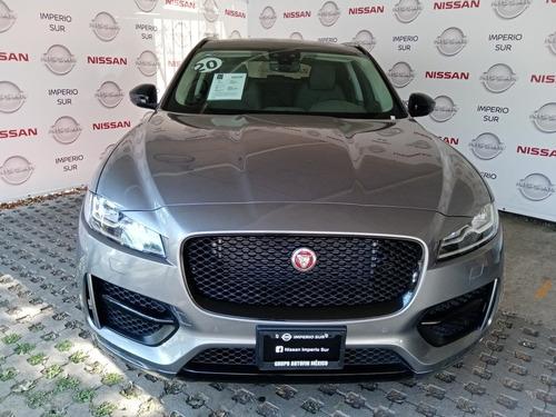 Jaguar F-pace R Sport Awd 2.0