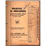 Manual Do Mecanico Veiculos Willys ( Jeep ) 1948 A 1953