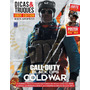 Revista Superpôster Xbox Edition: Call Of Duty