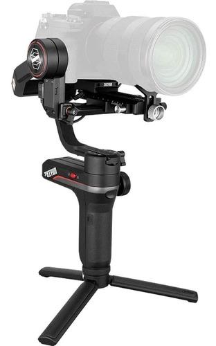 Estabilizador Câmera Weebill S Zhiyun Tech Gimbal