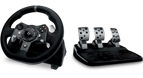 Volante Gamer Logitech G920 Driving Force 941-000122