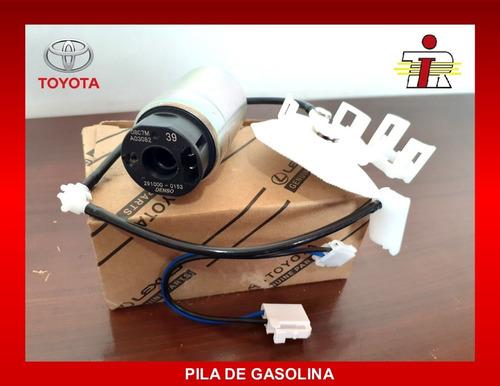 Pila Bomba Gasolina Denso Corolla Camry Previa Lexus 2az 2.4