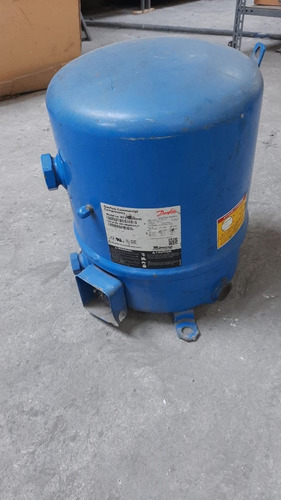 Compressor De Refrigeração Gr Danfoss