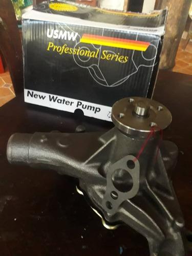 Bomba De Agua Para Blazer Año 95/99