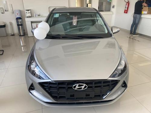 Hyundai Hb20s Evolution 1.0