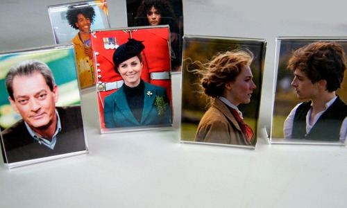 Porta Retratos Acrílicos