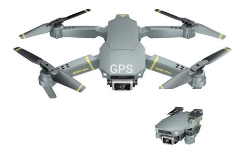 Drone 4k Gd89 Pro Max Gps  A Pronta Entrega