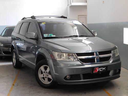 Dodge Journey 2011 2.4 Sxt Atx (2 Filas)