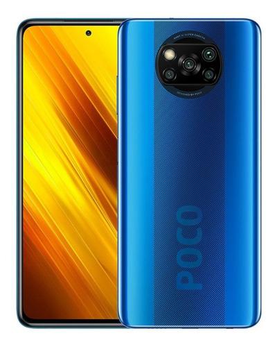 Xiaomi Poco X3 | 6 Gb Ram 64gb - Versão Global.