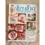 Revista Agulha De Ouro 2 Ponto Cruz Vagonite Crochê M564
