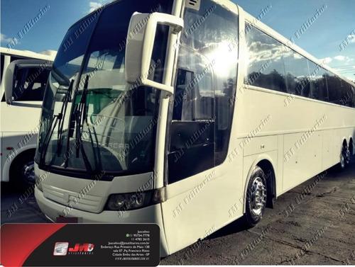 Busscar Vissta Buss Hi Ano 2001 Scania K124 Jm Cod.26