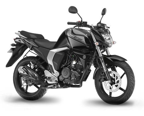 Moto Yamaha Fzn 150