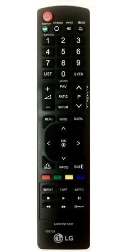 Control LG Para Tv  Lcd, Led, Plasma Y Mas...