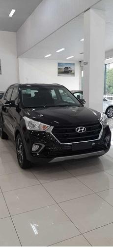 Hyundai Creta 21/22 1.6 Action Flex Aut
