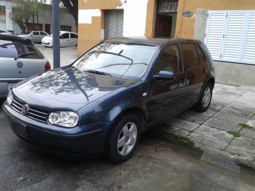 Volkswagen Golf Conforline  1.6  2001