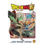 Mangá Dragon Ball Super Volume 05 Panini 192 Páginas