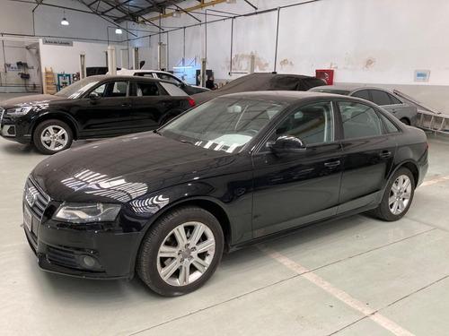 Audi A4 1.8 Ambition Tfsi 170cv Multitronic 2012