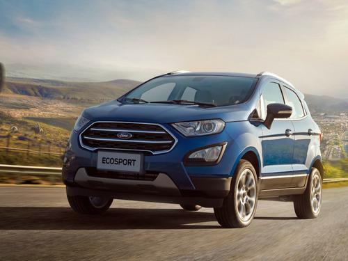 Ford Ecosport Se 1.5 2020