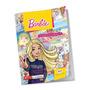Gibi E Diversão Barbie A Emergência Ciranda Cultural 16pg