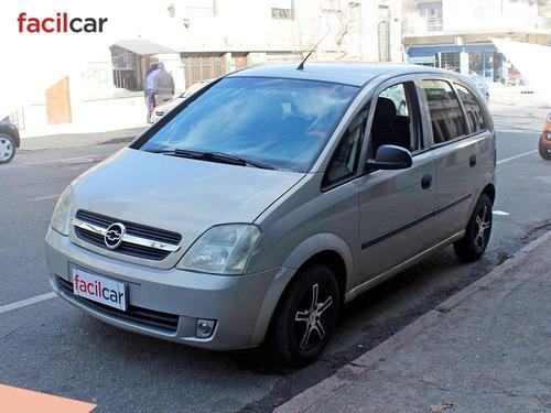 Chevrolet Meriva 1.8 2005 Excelente!!