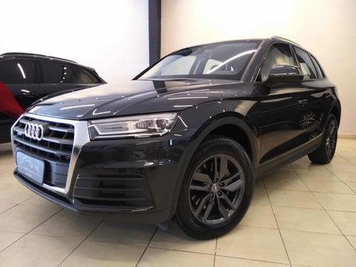 Audi Q5 2019 2.0 Black Tfsi S-tronic Quattro 5p